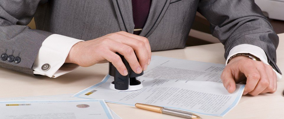 Notary for Attorneys